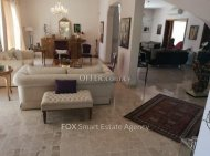 4 Bed  				Detached House 			 For Sale in Kapsalos, Limassol - 5