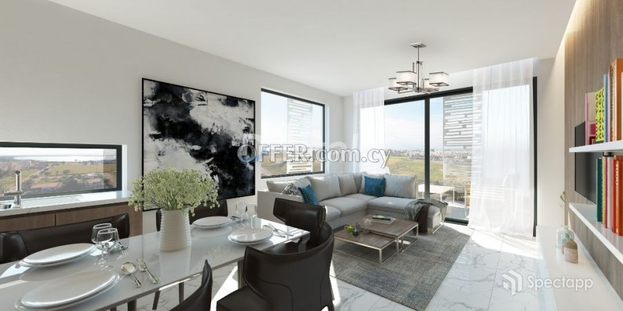 1 bedroom apartment for Sale in Larnaca - 1