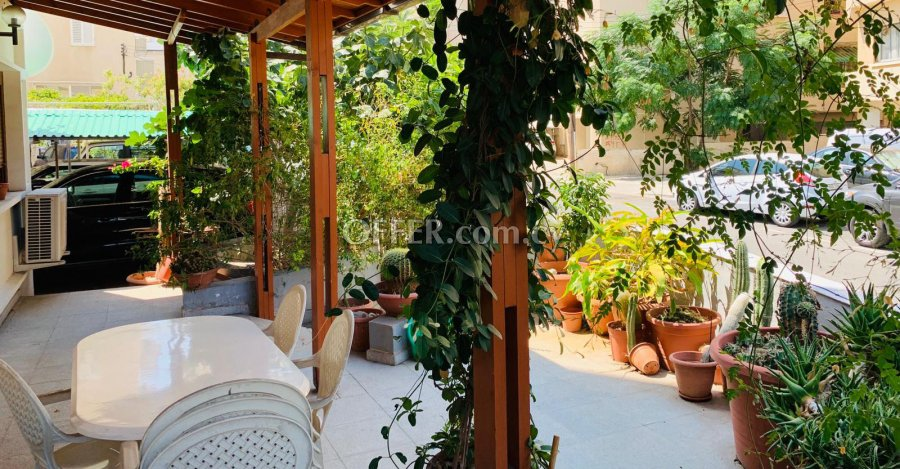 3 Bedrooms Ground Floor Flat In Nicosia - 4