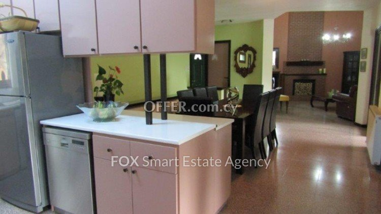 3 Bed  				Detached House 			 For Sale in Moniatis, Limassol - 4