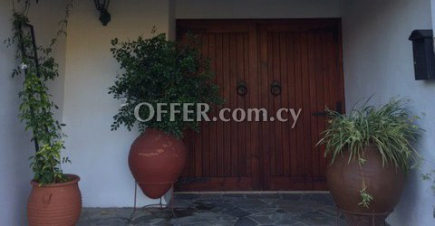 3 Bedrooms House In Nicosia - 6