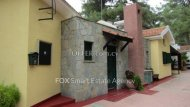 3 Bed  				Detached House 			 For Sale in Moniatis, Limassol - 1
