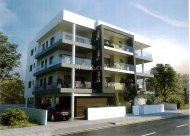 3 Bedrooms Penthouse Flat In Strovolos - 1
