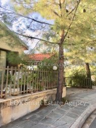 5 Bed  				Detached House 			 For Sale in Trimiklini, Limassol