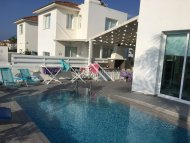 2 Bedroom Semi-Detached Villa with Title Deeds, Ayia Triada - 3
