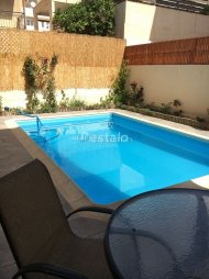 3 Bed Semi-Detached Villa For Sale in Oroklini, Larnaca - 3