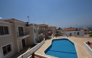 Three Bedroom townhouse in Peyia for sale