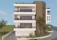 2 Bedrooms Flat In Strovolos