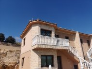 1-bedroom Apartment 48 sqm in Pissouri, Limassol