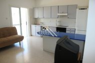 1 Bedroom Apartment with Title Deed, Paralimni