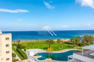Modern 3 Bedroom Apartment with Beautiful Sea View & Title Deed, Ayia Triada