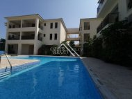 Two bedroom apartment in Tersefanou