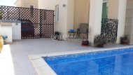 Mountain View, Three  Bedroom Detached House with swimming pool, Oroklini, Larnaca
