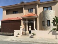 Four Bedroom Semi - Detached House, Livadia Municipality, Larnaca, Cyprus