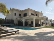 Three Bedroom Luxury Detached House with swimming pool, Pascal Area, Aradippou, Larnaca, Cyprus