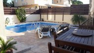 Three Bedroom Detached House with swimming pool, Oroklini, Larnaca