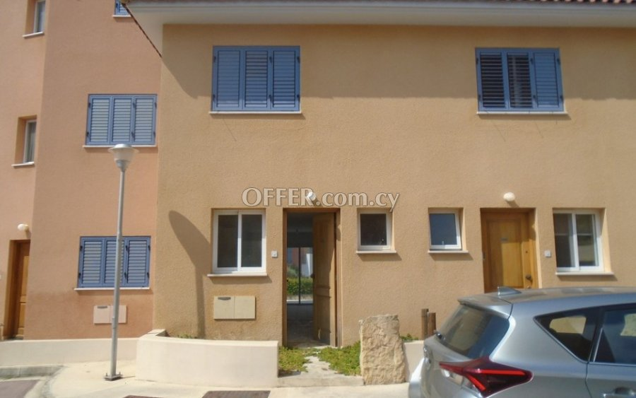 Two Bedroom townouse for sale in Anarita - 1