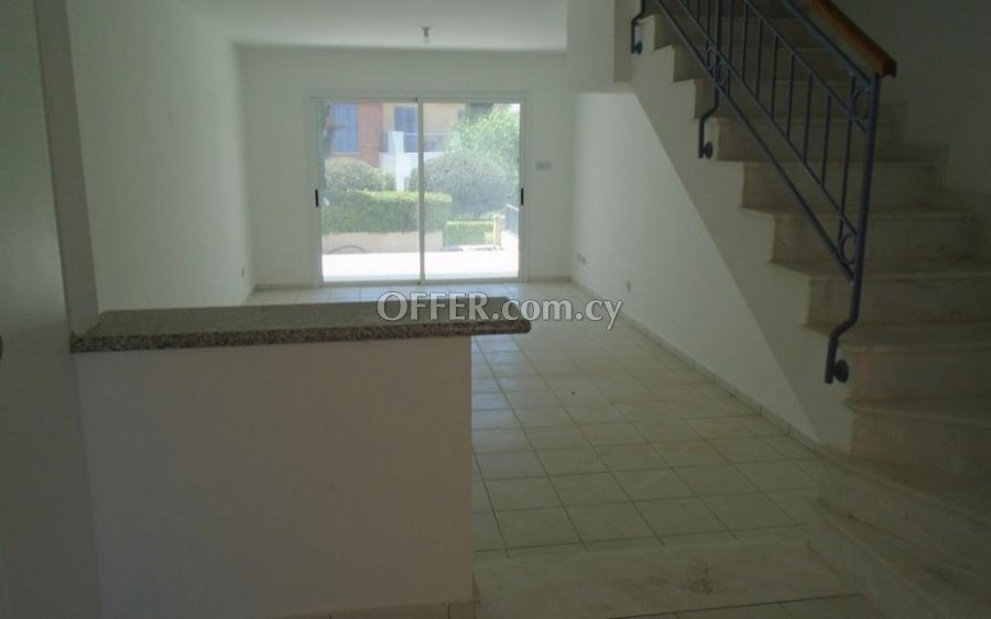 Two Bedroom townouse for sale in Anarita - 4