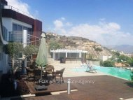 6 Bed  				Detached House 			 For Rent in Germasogeia, Limassol