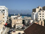 Sea View Two Bedroom Apartment, Larnaca City Center, Larnaca District, Cyprus