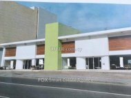 Building 			 For Rent in Kato Polemidia, Limassol