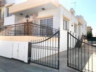 4 Bed  				Semi Detached House 			 For Rent in Kato Polemidia, Limassol