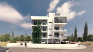 2 Bed Apartment For Sale in Latsia, Nicosia