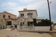 3 Bedroom Corner Detached Villa with Private Pool, Ayia Napa