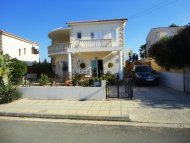 3-bedroom Detached Villa 200 sqm in Frenaros, Famagusta