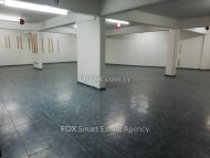 Warehouse 			 For Rent in Omonoia, Limassol