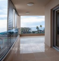 3 Bed  				Apartment 			 For Rent in Amathounta, Limassol