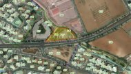 Land Mixed Use Development in Mesa Geitonia Limassol
