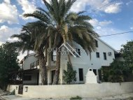 4 Bed House For Sale in Kamares, Larnaca