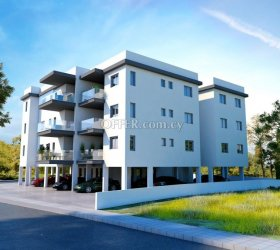 APARTMENTS FOR SALE IN LARNACA CENTRE