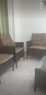 3-bedroom Apartment 100 sqm in Larnaca (Town), Larnaca