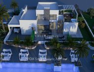 3 Bed  				Detached House 			 For Sale in Germasogeia, Limassol