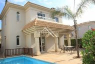 3 Bedroom Detached Villa with Private Pool, Kapparis