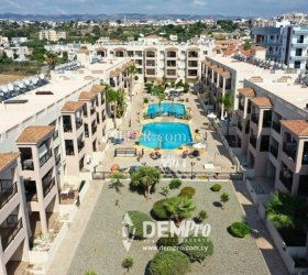For Sale Luxury Apartment in Kato Paphos - Cyprus