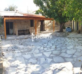 For Rent Traditional Bungalow in Tsada Village - Paphos, Cyprus - 1