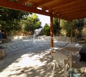For Rent Traditional Bungalow in Tsada Village - Paphos, Cyprus - 2