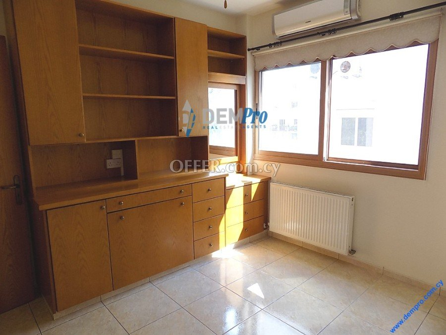 3 Bedroom House in Paphos Town - 6