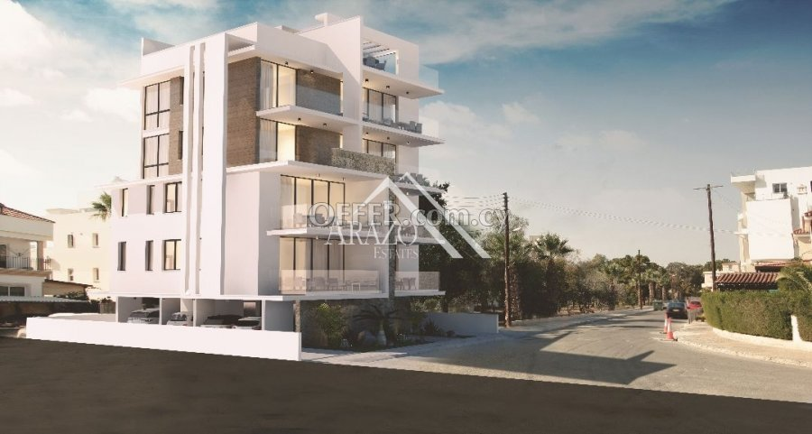 2 Bed Apartment For Sale in New Hospital, Larnaca - 4