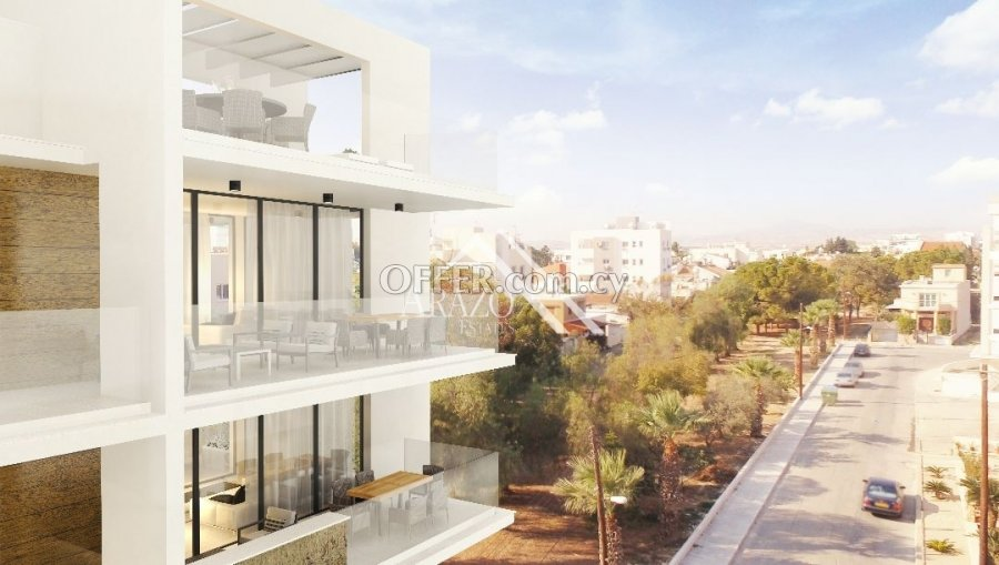 2 Bed Apartment For Sale in New Hospital, Larnaca - 6