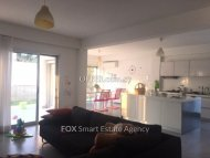 5 Bed  				Semi Detached House 			 For Rent in Potamos Germasogeias, Limassol