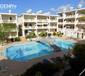 For rent 2 Bedroom Apartment in Kato Paphos - Universal - 6