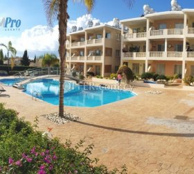 For rent 2 Bedroom Apartment in Kato Paphos - Universal - 1