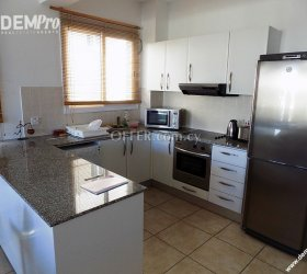 For rent 2 Bedroom Apartment in Kato Paphos - Universal - 4