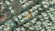Plot Residential in Neapolis Limassol