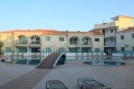 2 Bedroom Apartment with Title Deeds, Kapparis