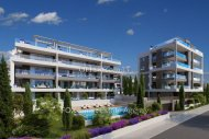3 Bed  				Apartment 			 For Sale in Panthea, Limassol